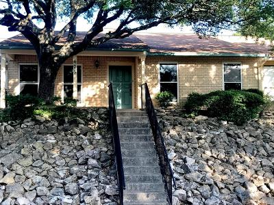 Fredericksburg Single Family Home For Sale: 426 Summit Circle Dr