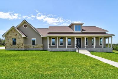 Kerrville Single Family Home For Sale: 117 Williams Dr.