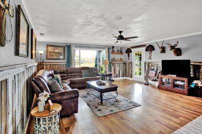 Fredericksburg TX Single Family Home For Sale: $379,000