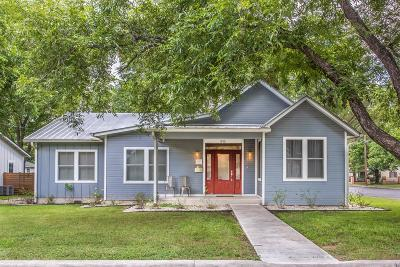 Single Family Home For Sale: 415 W College St