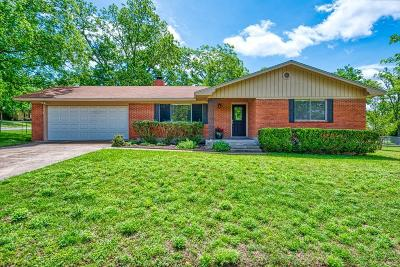 Kerrville Single Family Home For Sale: 713 Arrow Lane