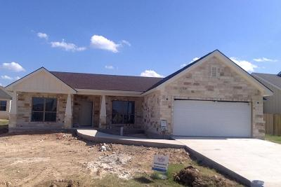 Gillespie County Single Family Home For Sale: 703 Chinkapin Dr