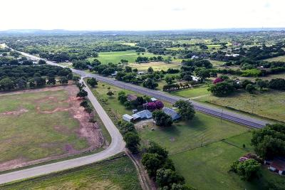 Gillespie County Single Family Home For Sale: 1892 W Us Hwy 290