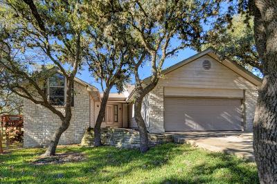 Kerrville Single Family Home For Sale: 428 Valley Dr