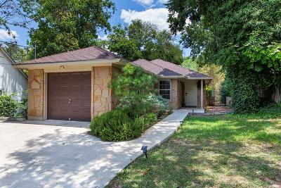 Single Family Home For Sale: 203 S Creek St