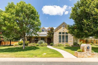 Single Family Home Under Contract W/Contingencies: 2156 Lightstone