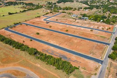 Fredericksburg Residential Lots & Land For Sale: 117 Parlin Lane