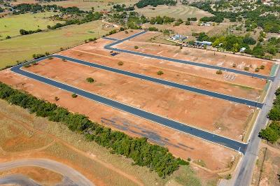 Fredericksburg Residential Lots & Land For Sale: 119 Parlin Lane