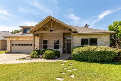 Single Family Home Under Contract W/Contingencies: 705 Lupine Lane