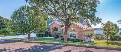 Kerrville Single Family Home For Sale: 505 W Sumack Dr.
