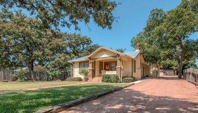 Single Family Home For Sale: 608 S Washington St