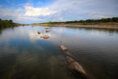 Llano Residential Lots & Land For Sale: 107 E Indian Bend