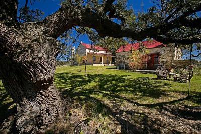 Fredericksburg Residential Lots & Land For Sale: 457 NW Bob Moritz Dr