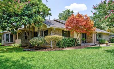 Fredericksburg Single Family Home Under Contract W/Contingencies: 117 Cristol Dr