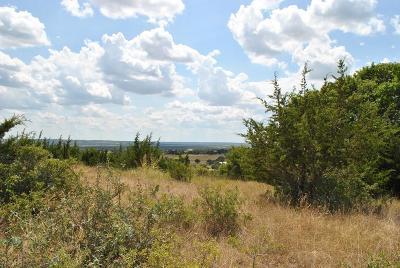 Fredericksburg Residential Lots & Land For Sale: N Spies Ridge Dr.