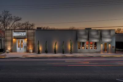 Fredericksburg Commercial For Sale: 203 E San Antonio St