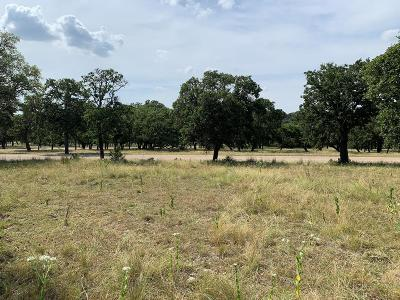 Fredericksburg Residential Lots & Land For Sale: 16 Premiere View Dr