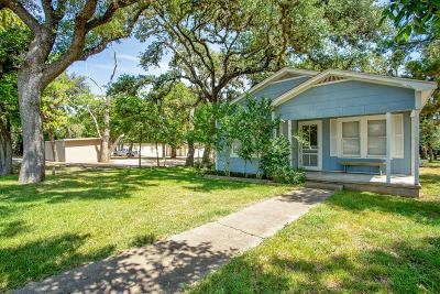 Single Family Home For Sale: 1807 N Hwy 16 N.