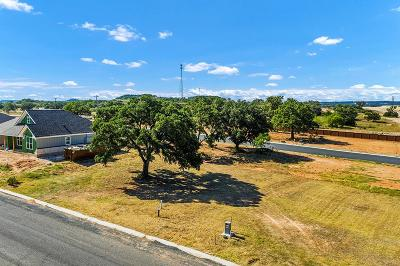 Fredericksburg Residential Lots & Land For Sale: 710 Chinkapin Dr