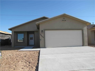 Single Family Home For Sale: 12180 Middle Fork