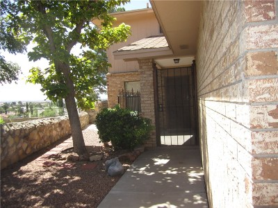 Rental Sold: 1737 Villa Santos Circle