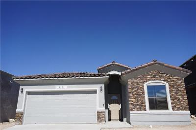 Horizon City Single Family Home For Sale: 801 Pixton Road