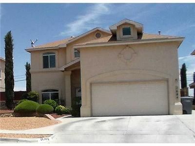 Single Family Home For Sale: 1684 Jose Bombach Drive