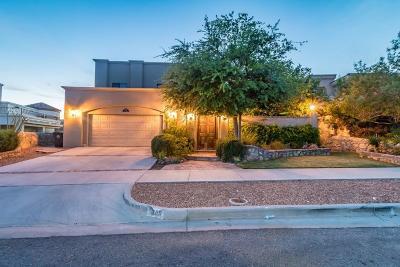 Single Family Home For Sale: 6305 Via Serena Drive