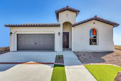 Single Family Home For Sale: 14852 Sunnyland