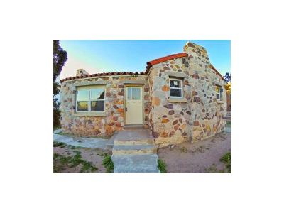 Multi Family Home For Sale: 2205 Yandell #A&B