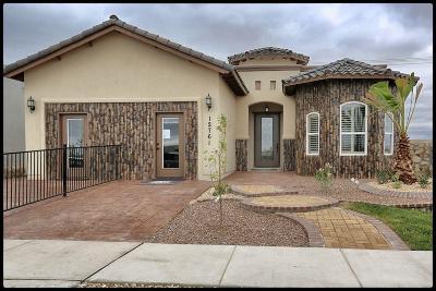 Single Family Home For Sale: 12713 Valentine Avenue