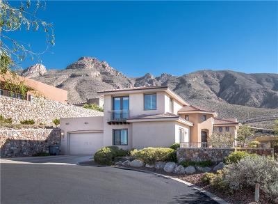 Single Family Home For Sale: 421 Splendid Sun Lane
