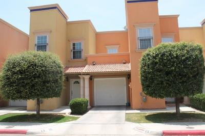 Condo/Townhouse For Sale: 3150 Yarbrough Drive #E-5