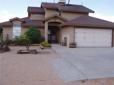 Single Family Home For Sale: 13748 Sagebrush Circle