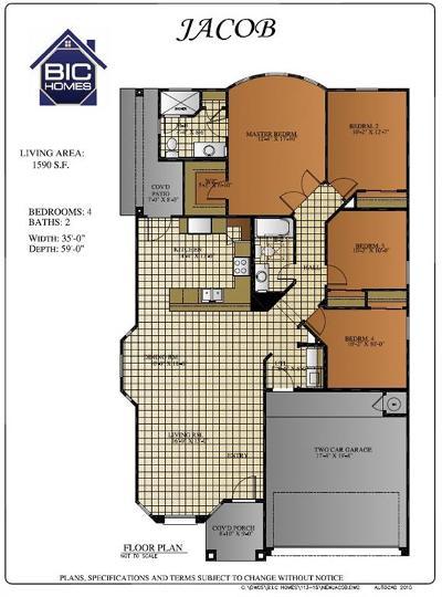 Canutillo Single Family Home For Sale: 480 Isaias Avenue