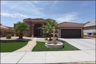 Single Family Home For Sale: 12968 Kaitlyn Reece Drive