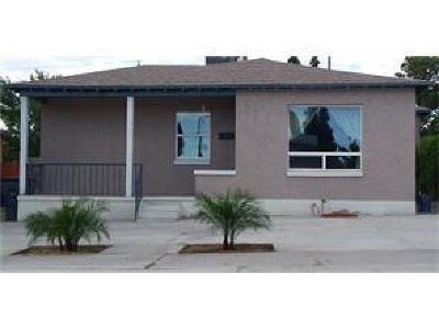 Single Family Home For Sale: 4321 Memphis Avenue