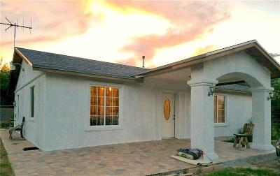 Clint Single Family Home For Sale: 200 Tomatillo Court
