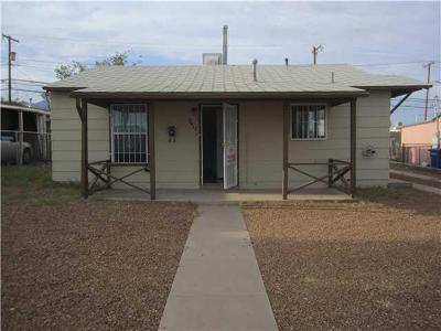 El Paso TX Rental For Rent: $695