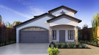 Single Family Home For Sale: 14185 Peyton Edwards