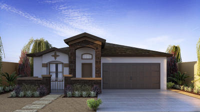 Single Family Home For Sale: 14901 Brandon Wolfram
