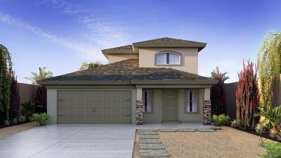 Single Family Home For Sale: 14913 Brandon Wolfram