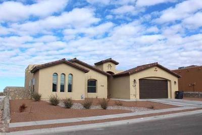 Single Family Home For Sale: 14704 Rock Bridge Drive