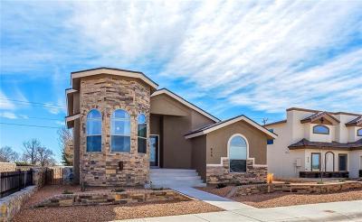 Single Family Home For Sale: 6409 Sara Beth