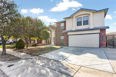 Single Family Home For Sale: 13724 Paseo Central Avenue