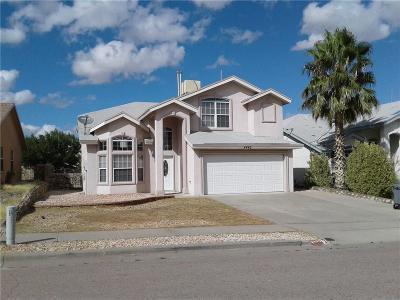 North Hills Single Family Home For Sale: 4445 Loma Diamante Drive