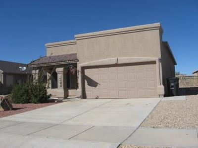 Single Family Home For Sale: 14421 Desert Ocotillo
