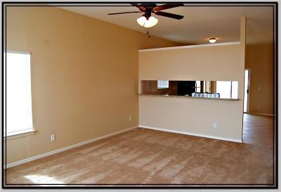Socorro Single Family Home For Sale: 1124 Cielo Bonito