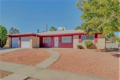 Single Family Home For Sale: 10345 Galahad Way