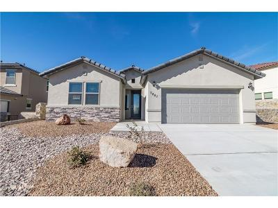 Single Family Home For Sale: 7889 Enchanted Path Drive